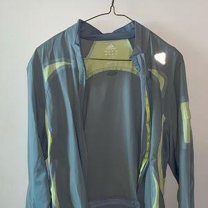 Adidas Track Jacket, 100% Polyester, , Clima Proof